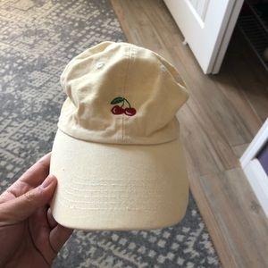 John Galt Embroidered Hat